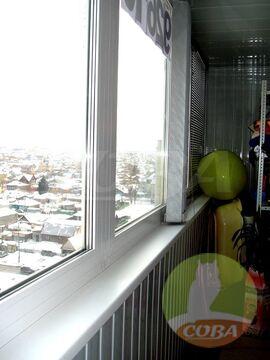 Продажа квартиры, Тюмень, Ул. Волгоградская - Фото 5