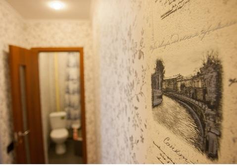 Сдаю на часы и сутки 1-комнатную квартиру на ул. Дьяконова, 2 - Фото 5