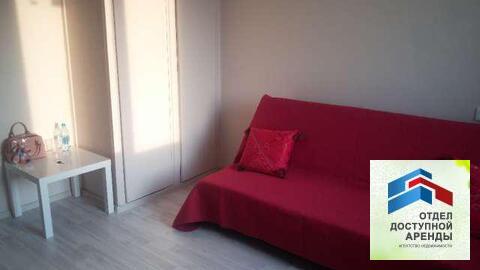 Комната ул. Залесского 10 - Фото 1