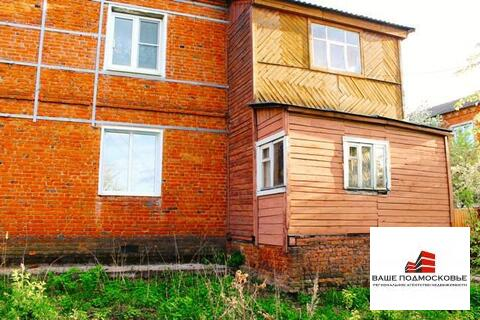 Двухкомнатная квартира на пер. Северный - Фото 2