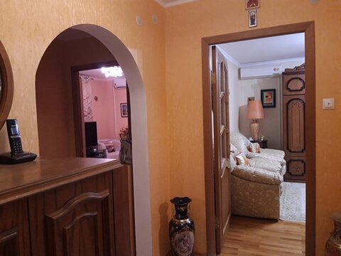 Продаётся 2-х комнатная квартира с хорошим расположением дома - Фото 3