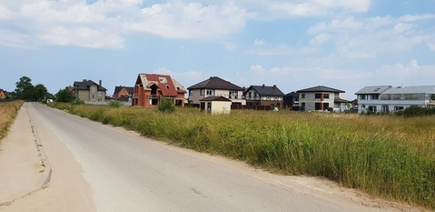 П.Малиновка(г.Зеленоградск),8 сот, под гостиницу или пансионат,80м до м - Фото 2