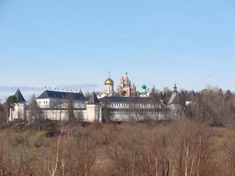 Участок 21 сотка в г. Звенигород на Ново-Рижском шоссе в 50 км. от . - Фото 5