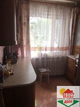 Продам 4-к квартиру в г. Балабаново, ул.Гагарина 9 - Фото 1