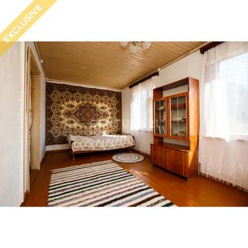 Продажа дома 54 м кв. на участке 15 соток в пгт. Пряжа - Фото 5