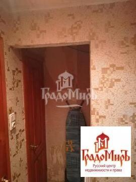Продается 2к.кв, Новостройка пгт, Строителей - Фото 3