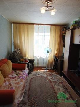 Комната в общежитии г.Киржач - 87 км от МКАД - Фото 2