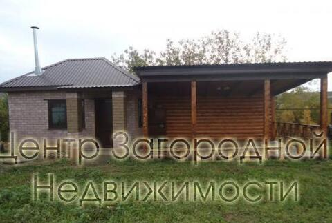 Дом, Ярославское ш, 70 км от МКАД, Богородское пос. . - Фото 3