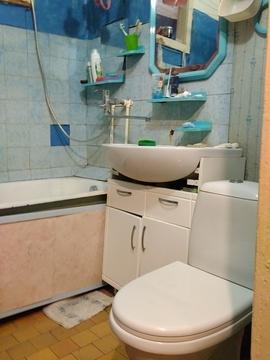 2х комнатная квартира Ногинский р-н, Ногинск г, Ильича ул, 69 - Фото 5