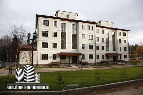 "1к квартира, д. Курово, кп ""Сорочаны"" ул. Сосновая, д. 15, корп. 1 - Фото 1"