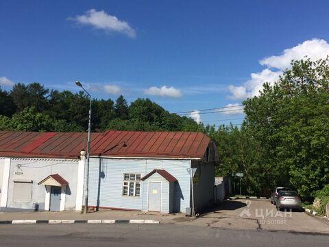 Продажа торгового помещения, Руза, Волоколамский район, Красная улица - Фото 2