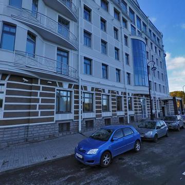 Аренда офиса, м. Крестовский остров, Ул. Динамовская - Фото 1