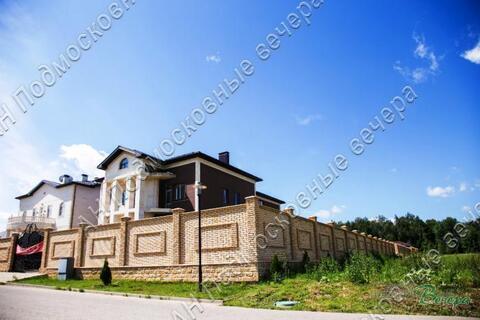 Киевское ш. 23 км от МКАД, Милюково, Коттедж 820 кв. м - Фото 4