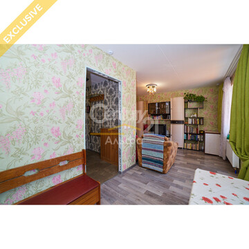 Продажа 1-к квартиры на 1/5 этаже на Скандинавском пр. д. 9а - Фото 5