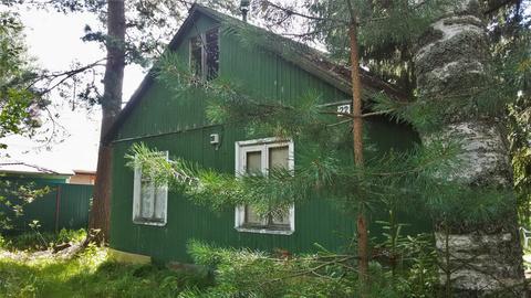 Продажа дома, Кировский район, 7-я линия - Фото 4