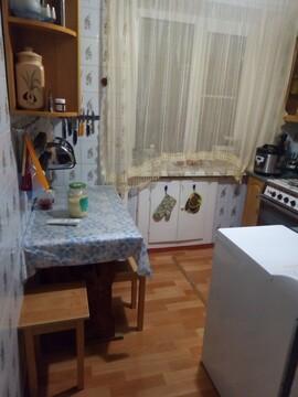 Продаётся очень тёплая и светлая четырехкомнатная квартира в г.Балабан - Фото 2