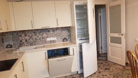 Сдается трехкомнатная квартира в г. Москва - Фото 2