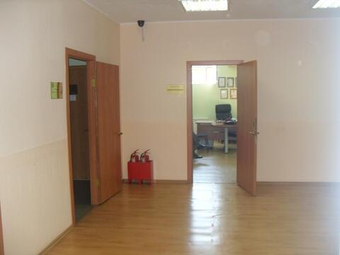 Офис, 34 кв. ул. Красная, 19а - Фото 3