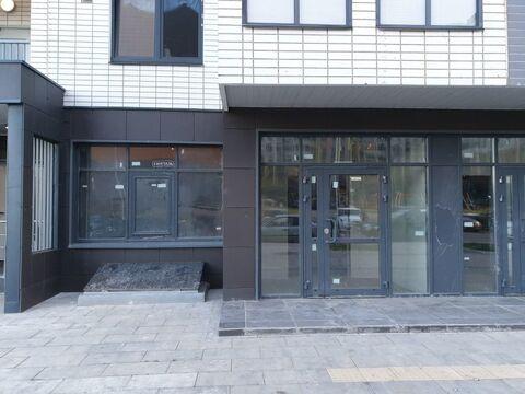 Аренда торгового помещения, Зеленоград, Георгиевский пр-кт. - Фото 4