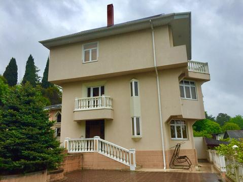 Продается дом, г. Сочи, Курортный - Фото 2