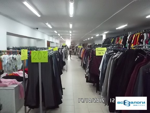 Продажа торгового помещения, Белая Калитва, Белокалитвинский район, . - Фото 2