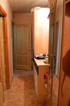 3-к квартира с изолированными комнатами в Электростали - Фото 4