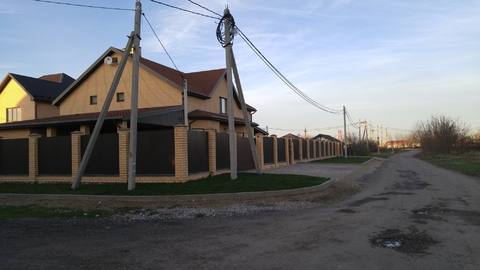 Участок 12 соток под строительство магазина. - Фото 3