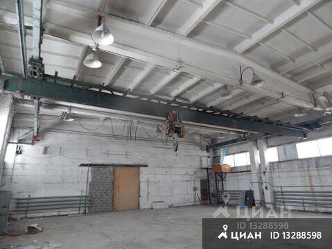 Продажа производственного помещения, Челябинск, Ул. Автоматики - Фото 2