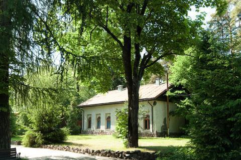 Коттедж с банкетным залом и баней во Всеволожске - Фото 5