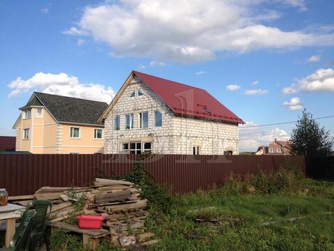 Дом 180 кв.м на 13 сотках в живописнейшем месте деревня Уварово 40 км . - Фото 1
