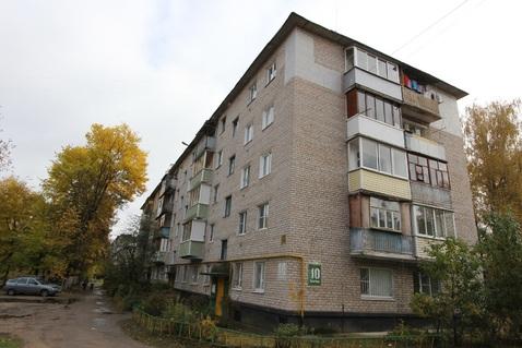 1-комнатная Гагарина 10. Конаково - Фото 1