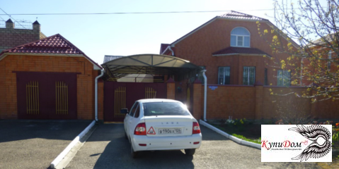 Срочно продам дом в центре Михайловска-6 км до Ставрополя - Фото 4