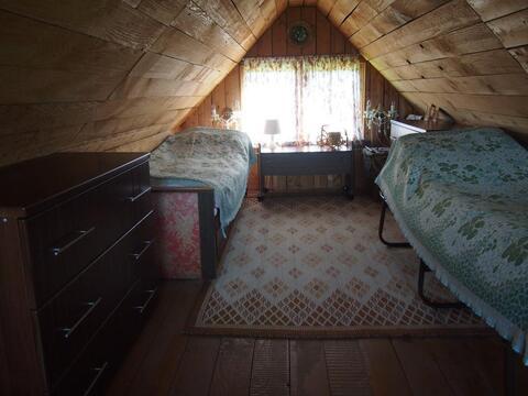 Продается дом в Тихоновой Пустыни - Фото 5