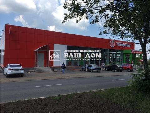 Торговое помещение по адресу ул. Седова, д. 35 - Фото 3