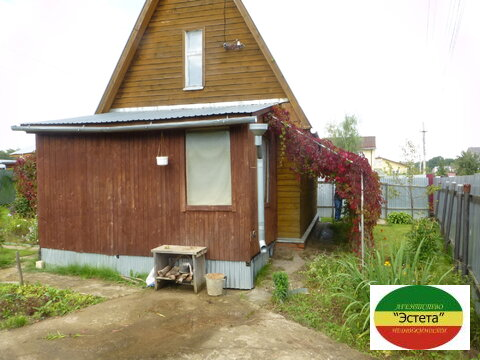 Продается земельный участок 4 сот. (СНТ, ДНП) Климовск д. Гривно - Фото 3