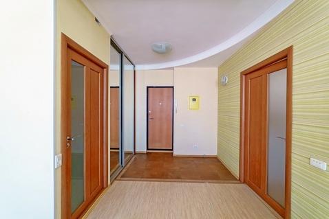 2-к квартира 64,4 м2 с подземной парковкой; Щегловский пер, 12. - Фото 3