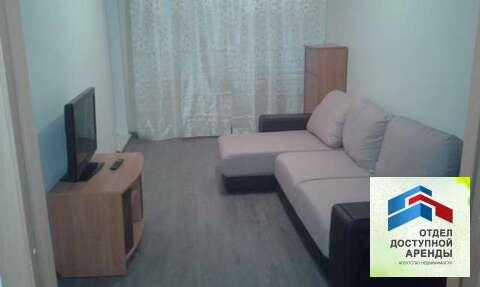 Квартира ул. Блюхера 38 - Фото 1