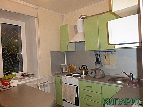 Продается 2-я квартира в Обнинске, проспект Маркса 94, 2 этаж - Фото 1