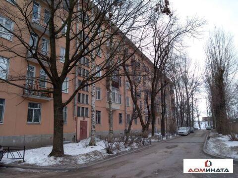 Продажа квартиры, м. Новочеркасская, Ул. Гранитная - Фото 1