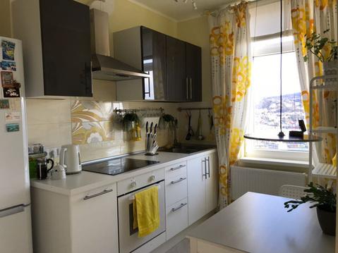 Видовая квартира в Сиянии Сочи - Фото 1