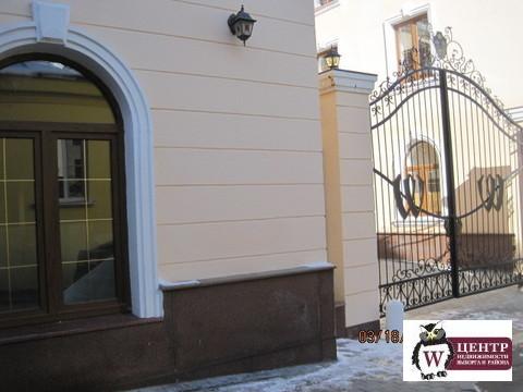 Аренда коммерческих помещений в истор. центре Выборга - Фото 1