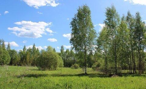 25 мин от м.Ладожская , д.Углово - Фото 1
