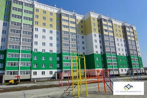 Продам 1-комн квартиру Мусы Джалиля д 7 8эт, 43 кв.м - Фото 1
