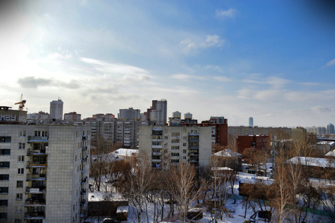 Продажа 2к квартиры 56.8м2 ул Июльская, д 25 (Пионерский) - Фото 5