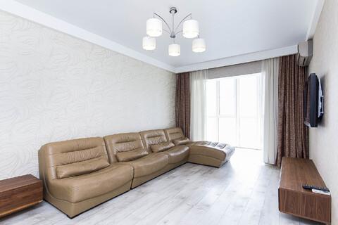 Шикарная 3 комнатная квартира в ЖК Новый город - Фото 3