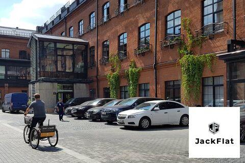 Роскошный апартамент 71кв.м в лофт-квартале ЖК Даниловская Мануфактура - Фото 1