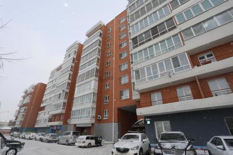 Продажа квартиры, Иркутск, Ул. Ямская - Фото 4
