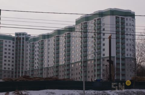 2-ком квартира в центре города - Фото 1