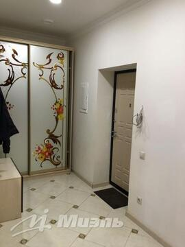 Продажа квартиры, Немчиновка, Одинцовский район, Ул. Запрудная 3-я - Фото 4