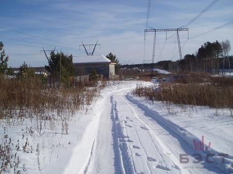 Земельные участки, СНТ Жилищник-3, д.306 - Фото 1